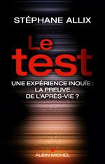 Vente EBooks : Le Test  - Stéphane Allix