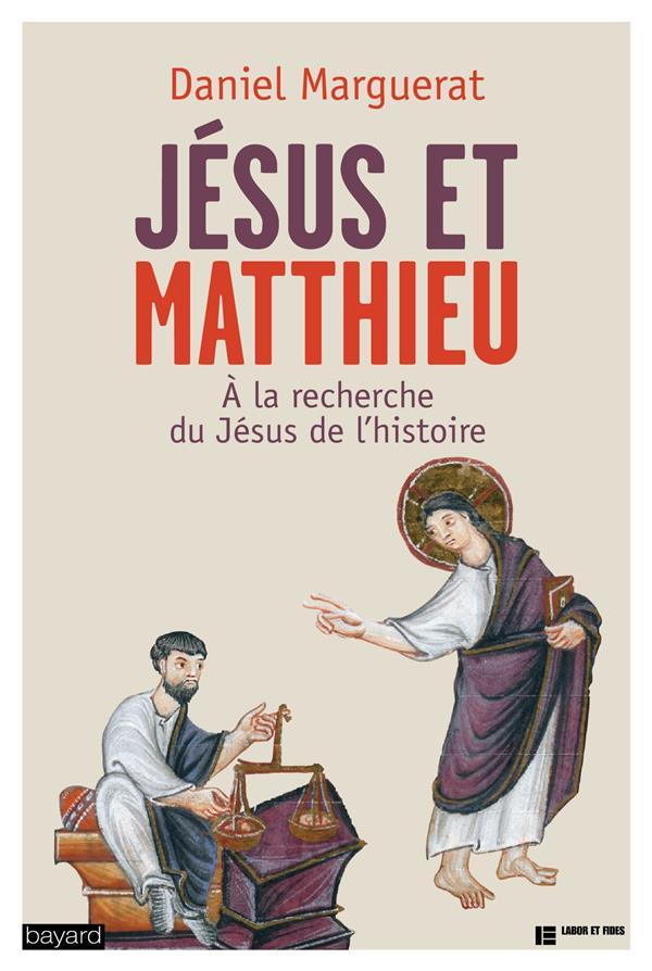 Jésus et Matthieu