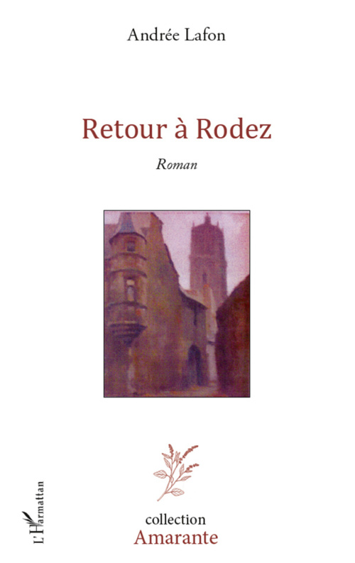 Retour à Rodez