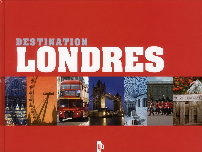 Destination londres