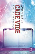 Vente EBooks : Cage vide  - Avon Gale