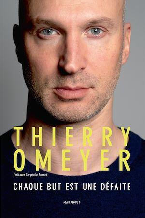 Thierry Omeyer ; chaque but est une défaite