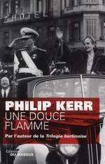 Vente Livre Numérique : Une douce flamme  - Philip Kerr