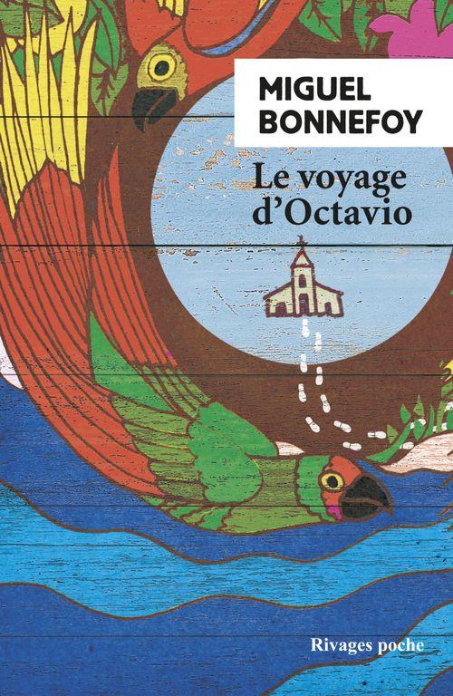 Le voyage d'Octavio