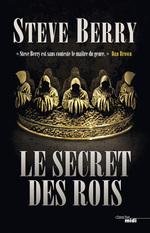 Vente Livre Numérique : Le Secret des rois  - Steve Berry