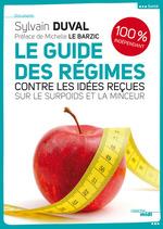 Vente Livre Numérique : Le guide des régimes  - Sylvain DUVAL