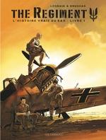 Vente EBooks : The Regiment - L'Histoire vraie du SAS - Tome 1 - Livre 1  - Vincent Brugeas