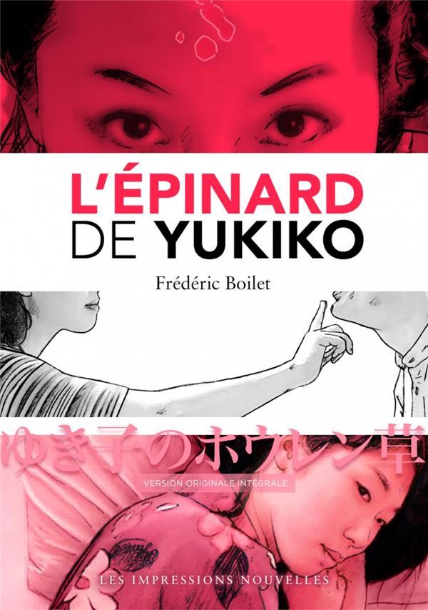 L-EPINARD DE YUKIKO