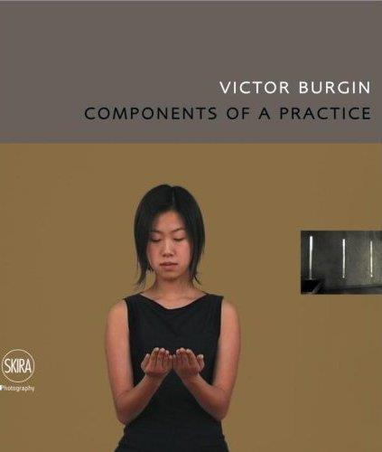 Victor burgin component of a practice