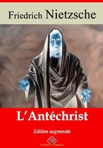 Vente Livre Numérique : L'Antéchrist - suivi d'annexes  - Friedrich Nietzsche
