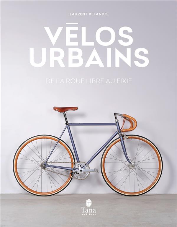 Vélos urbains