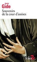 Couverture de Souvenirs De La Cour D'Assises