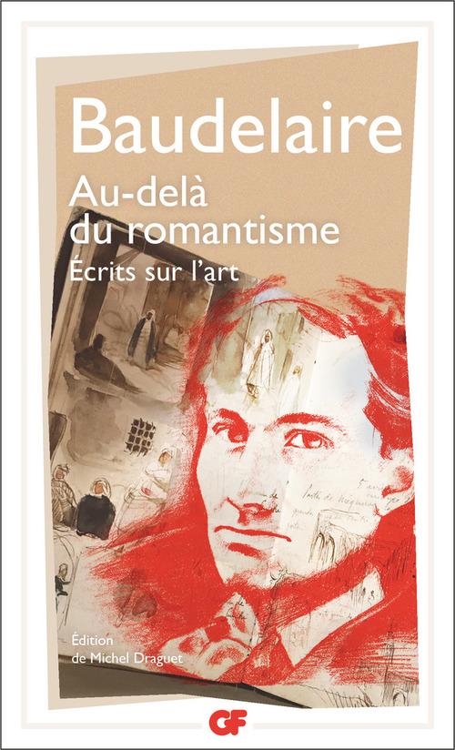 Vente EBooks : Au-delà du romantisme  - Charles Baudelaire