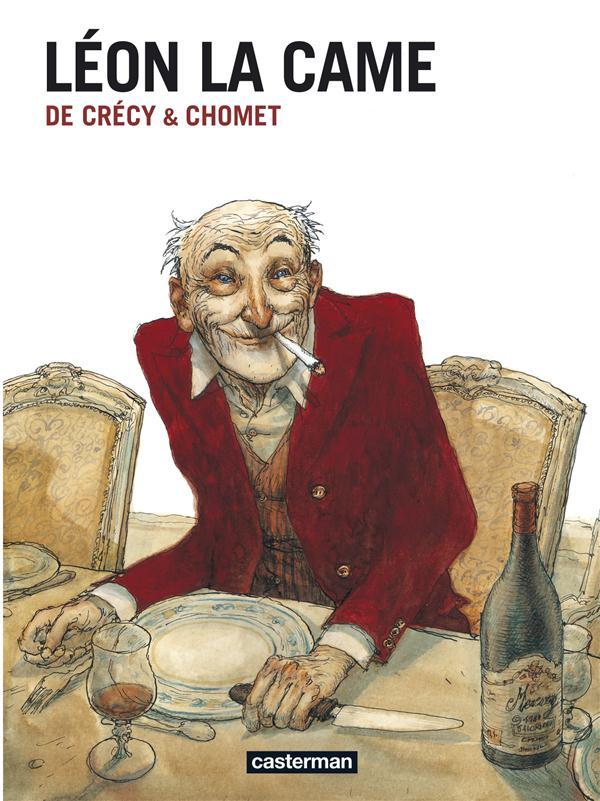 Léon la came t.1