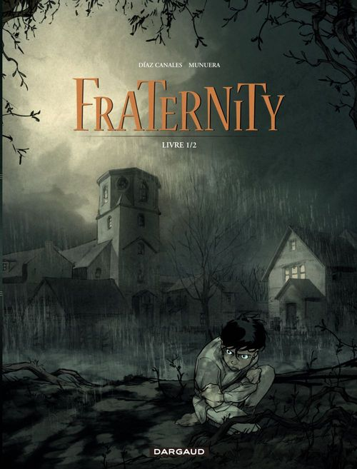 Fraternity t.1