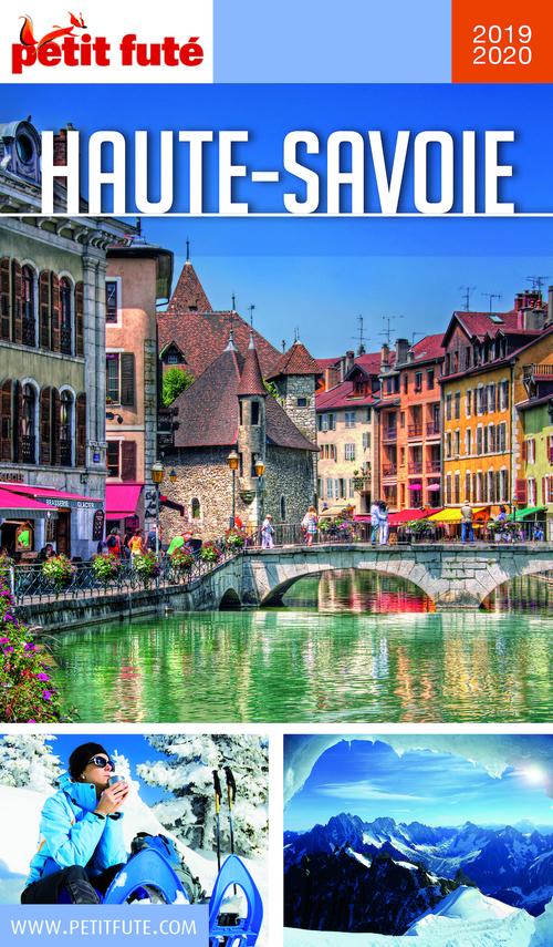 Haute-Savoie (édition 2019)