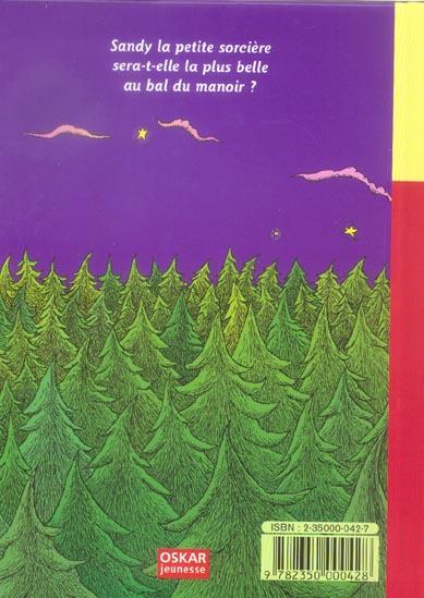 Un amour de sorciere (cd offert)