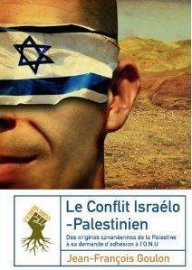 Le conflit israelo-palestinien