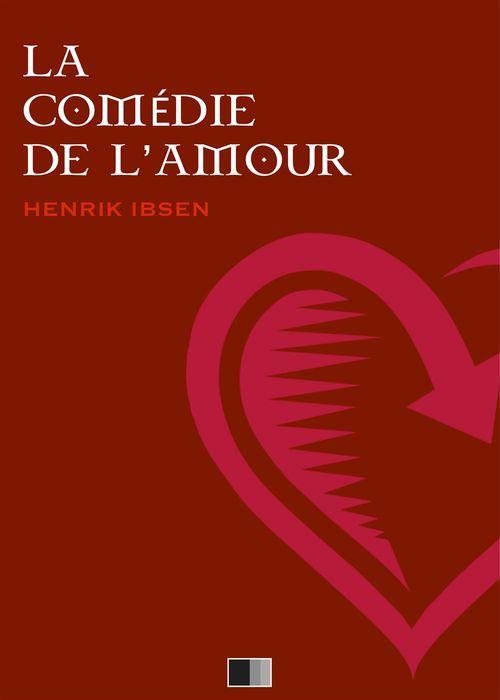 La Comédie de l'Amour