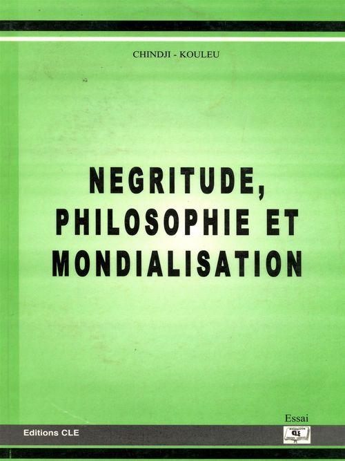 Négritude, philosophie et mondialisation