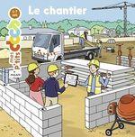 Vente Livre Numérique : Le chantier  - Stéphanie Ledu