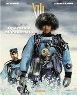 Vente Livre Numérique : XIII - tome 16 - Opération Montecristo  - Jean Van Hamme