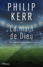Vente Livre Numérique : La Main de Dieu  - Philip Kerr