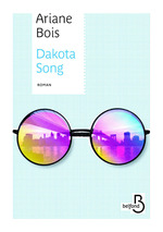 Vente EBooks : Dakota Song  - Ariane Bois