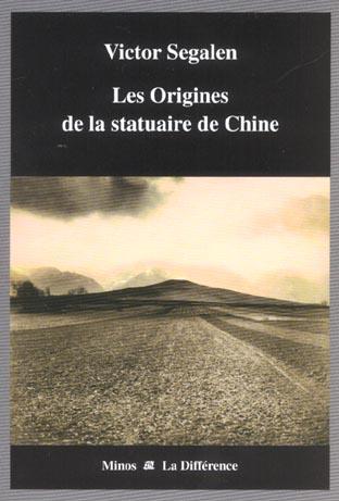 Les origines de la statuaire de chine