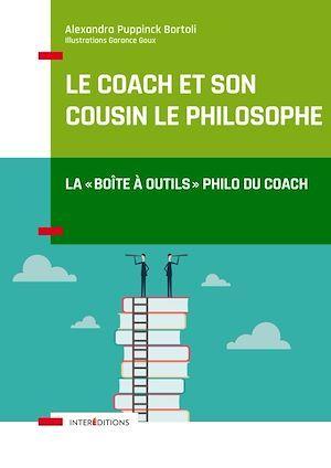 Le coach et son cousin le philosophe ; la