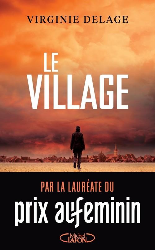Le village  - Virginie Delage