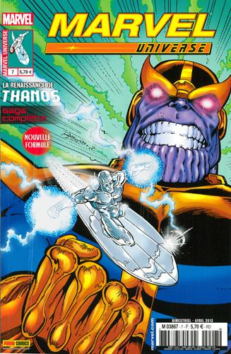 Marvel Universe V2 07