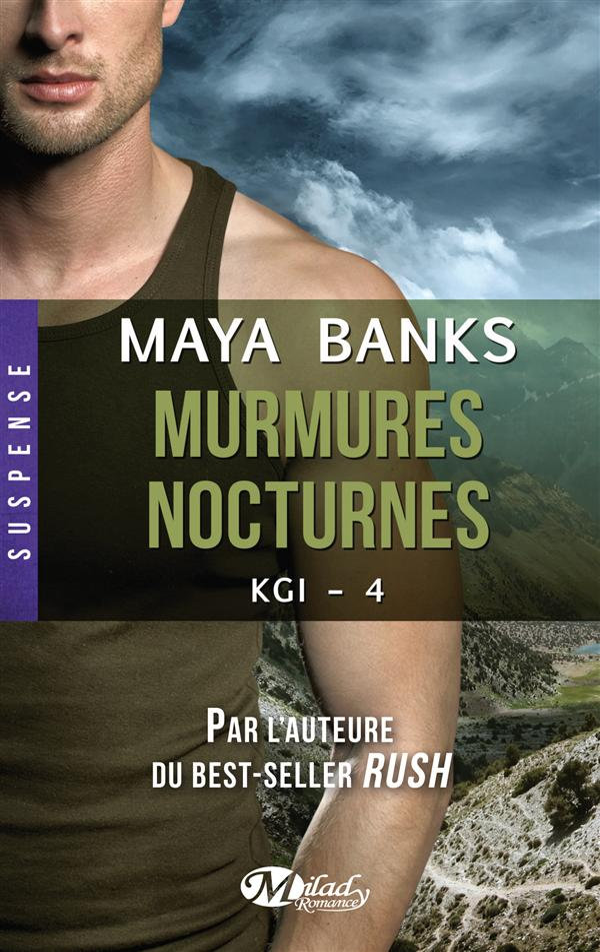KGI T.4 ; murmures nocturnes