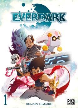 Everdark T.1
