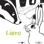 Vente Livre Numérique : Liero  - Layla Benabid