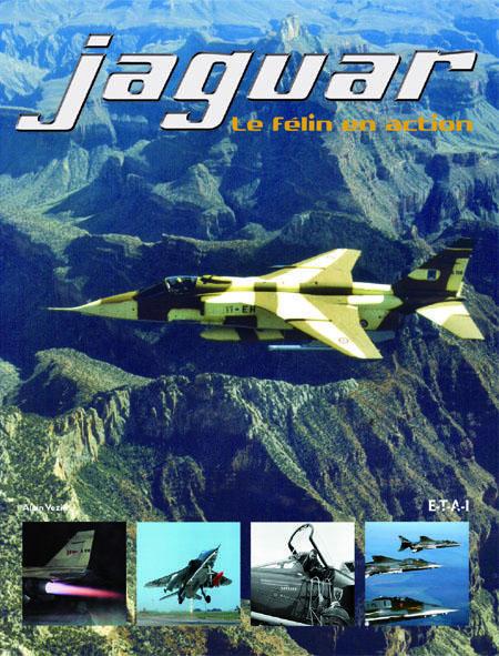 Jaguar, le félin franco-anglais en action