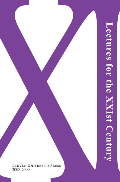 Lectures for the XXIst Century - 2008-2009