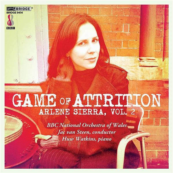 game of attrition /vol.2