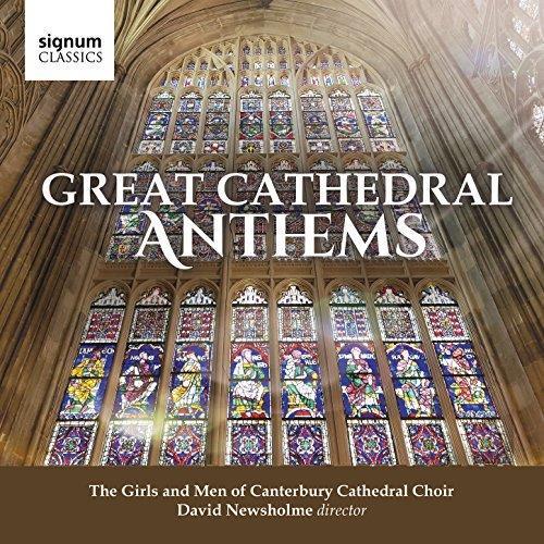 grands hymnes de cathédrale