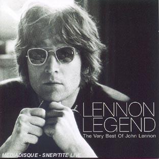 Legend (Best Of)