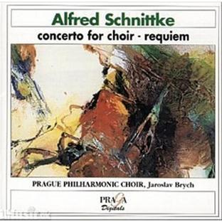 Concerto For Choir;Requiem