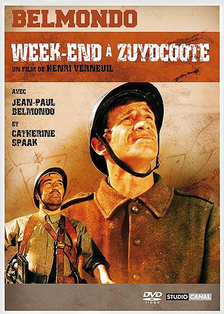 Week-End A Zuydcoote