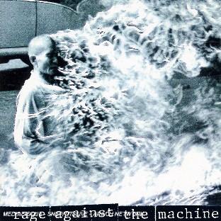 Rage Against The Machine