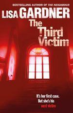 Vente Livre Numérique : The Third Victim (FBI Profiler 2)  - Lisa Gardner
