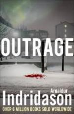 Vente Livre Numérique : Outrage  - Arnaldur Indridason