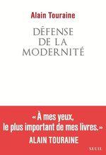 Vente Livre Numérique : Défense de la modernité  - Alain TOURAINE
