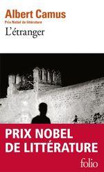 Vente Livre Numérique : L'étranger  - Albert Camus