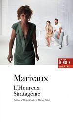 Vente EBooks : L´Heureux Stratagème  - MARIVAUX