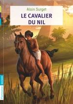 Vente Livre Numérique : Le Cavalier du Nil  - Alain Surget