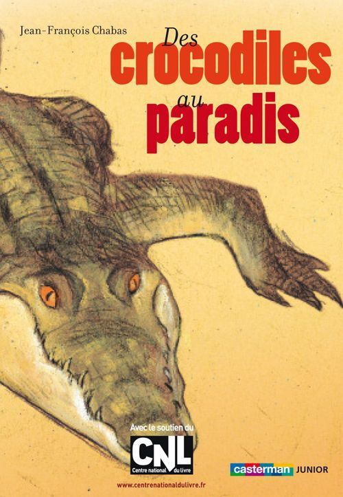 Des crocodiles au paradis